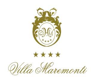 Hotel Villa Maremonti logo