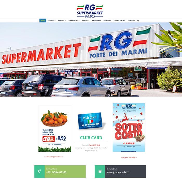 RG-Supermarket