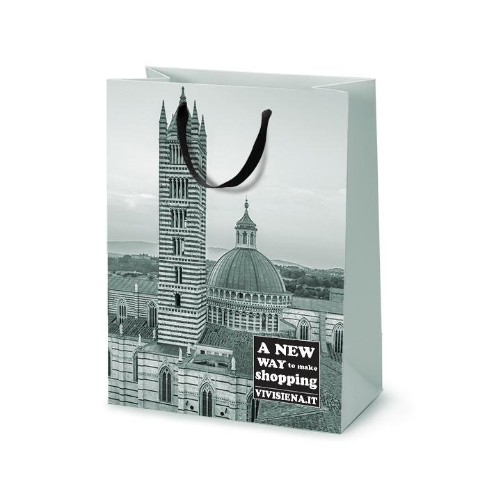 Shopper: progetto Città