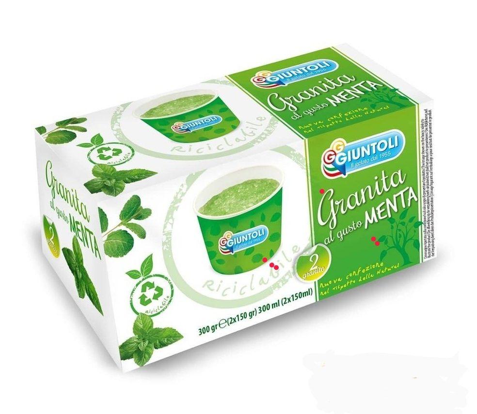 packaging per gelati