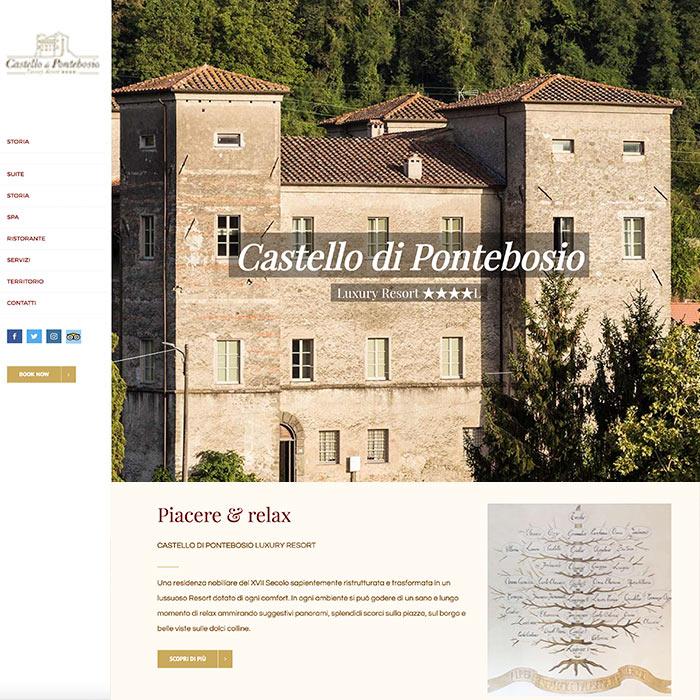 Castello di Pontebosio
